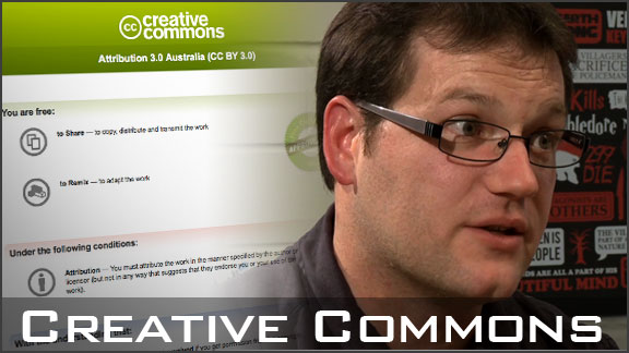 Understanding Creative Commons