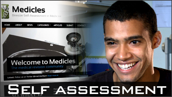 Medicles: User generated online medical tutorials